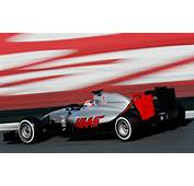 2016 Haas VF 16 Image Https//wwwconceptcarzcom/images