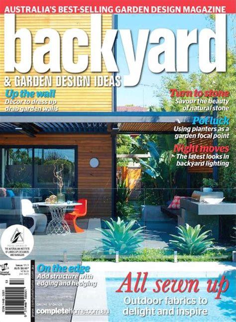 Garden Ideas Magazine Backyard Garden Design Ideas Magazine Issue 11