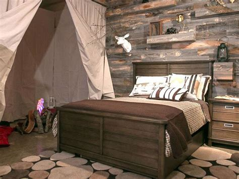 Cool Bedrooms dramatically improving your space stikwood wood wall