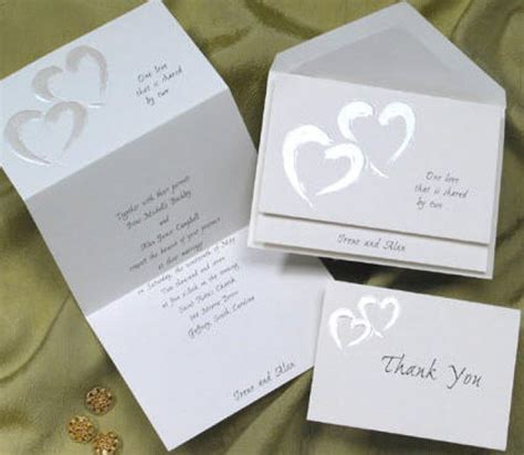 Wedding Invitations Simple by Simple And Luxurious Wedding Invitations