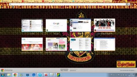 theme chrome harry potter 6 harry potter chrome themes that will put a spell on you
