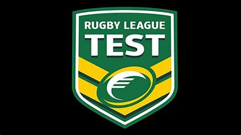 test rugby nrl 2017 anzac test australia vs new zealand