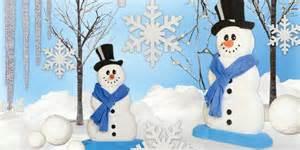 dekoration winter deko shop winter schnee saisonale dekoration seite 1