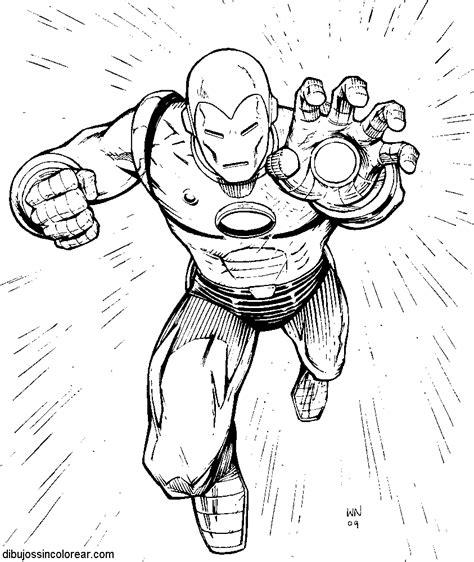 imagenes para dibujar de iron man 19 im 225 genes para colorear de iron man im 225 genes para dibujar