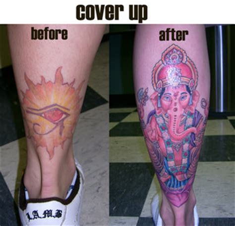 tattoo cover up before after gallery best simply cover up tattoos before and after tattoomagz