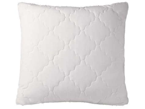 oreillers pour cervicales oreiller sp 233 cial cervicales 60x60 cm bultex vente de