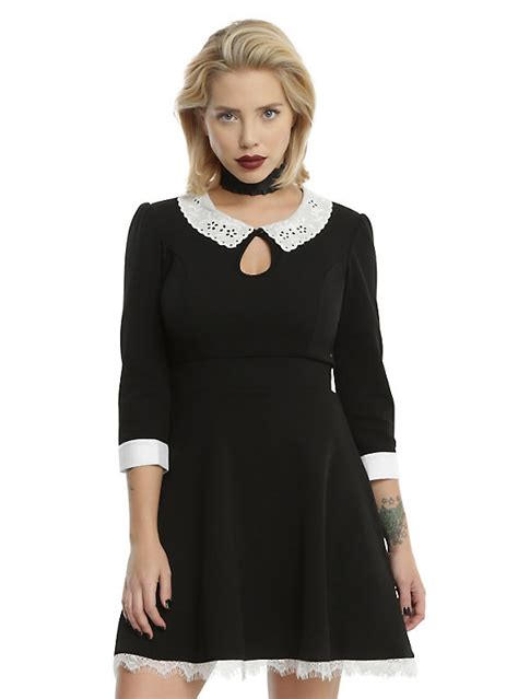 house maid american horror story murder house maid skater dress hot topic