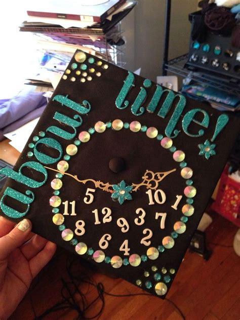 Graduation Cap Decor by 25 Cool Diy Graduation Cap Ideas Hative