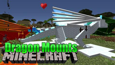 mod dragon city wendgames dragon mounts minecraft mod youtube