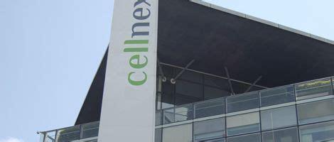 telecom italia sede legale contatto cellnex telecom