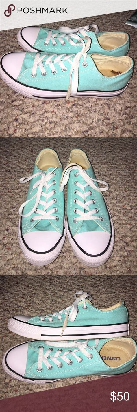 mint colored converse 1000 ideas about mint converse on converse