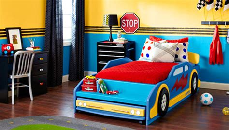 car themed bedroom accessories race car bedroom projects