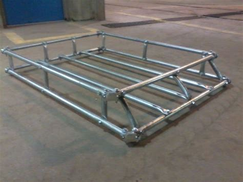 Roofrack Keranjang Simple my easy no weld roof rack jeep forum stuff to buy roof rack