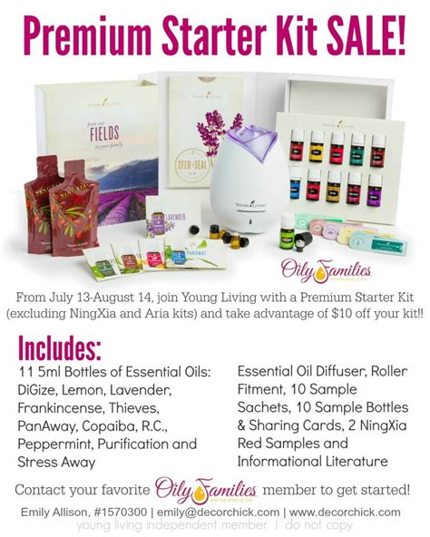 Starterkit Living Indonesia the real deal why living essential oils are the