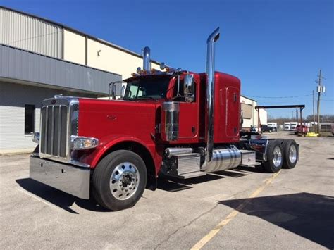birmingham truck peterbilt trucks in birmingham al for sale used trucks on