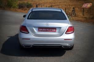 Mercedes E Class Price 2017 Mercedes E Class Price Features Images