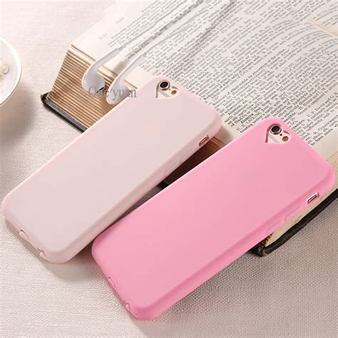 Casing Iphone 6 6s Cover Loving fashion color loving phone cases for iphone 6 for iphone 6 6s 7