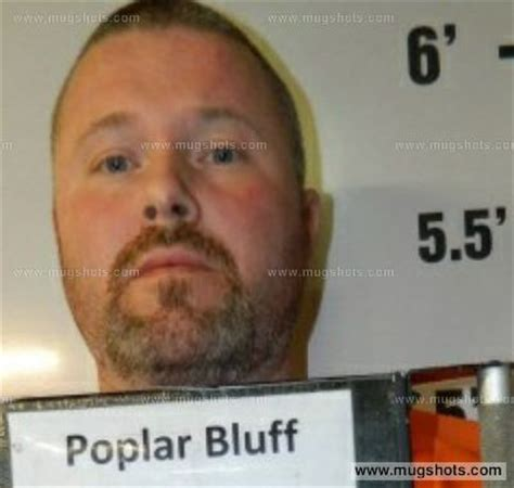 Poplar Bluff Arrest Records Grable Fox2now In Missouri Reports Poplar Bluff City Supervisor Arrested