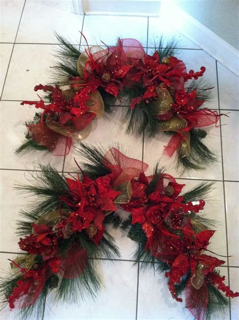 17 best images about christmas swags garlands on