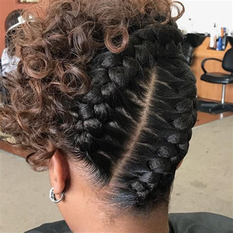how to underbraid how to underbraid hairstylegalleries com