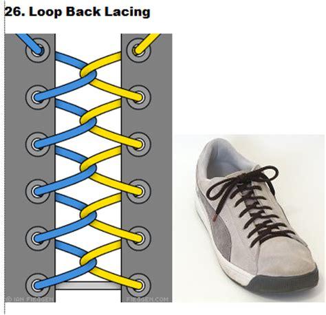 Sepatu Tanpa Tali