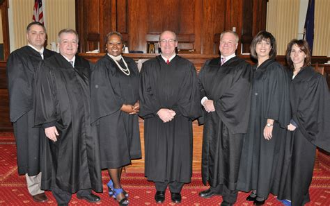 Delaware District Court Search Delaware County Welcomes New Magisterial District Judges Media Pa News