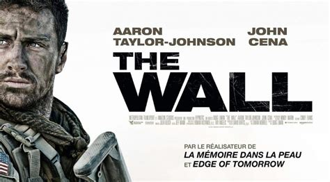 The Wall 2017 Film The Wall 2017 Ton Canap 233