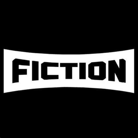 what does fiction fiction fictionbar