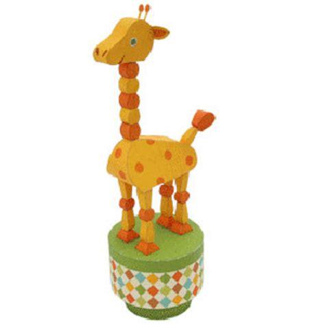 Giraffe Papercraft - push up giraffe papercraft paperkraft net free