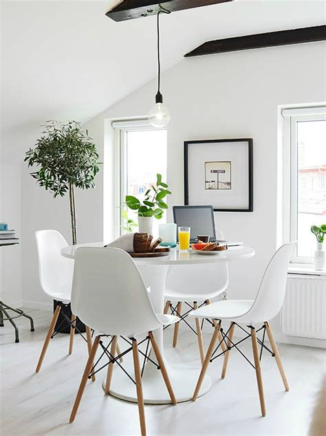 Small Dining Room | 10 tips for small dining rooms 28 pics decoholic