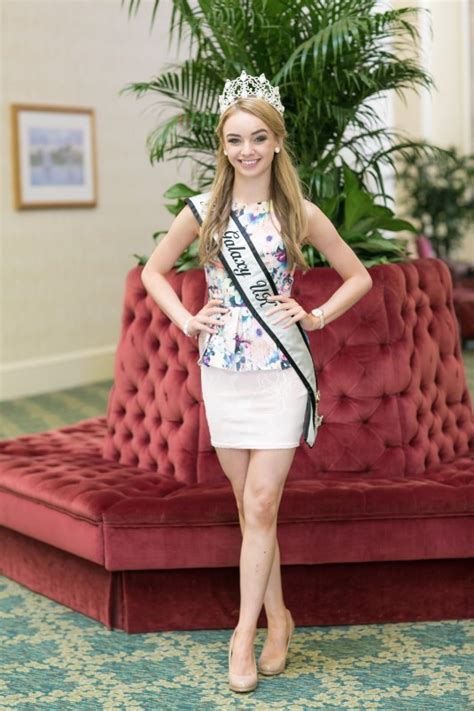 teen nature pageant teen galaxy the jr miss