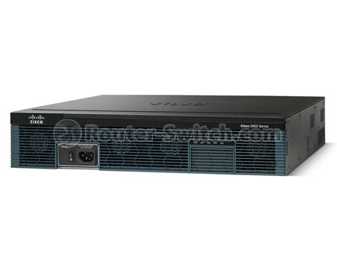 Router Cisco cisco 2921 k9 router price buy cisco isr g2 2921 router