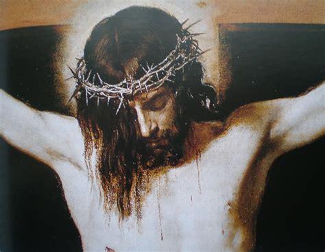 imagenes catolicas de jesus crucificado el cristo crucificado de vel 225 zquez arquitectura y
