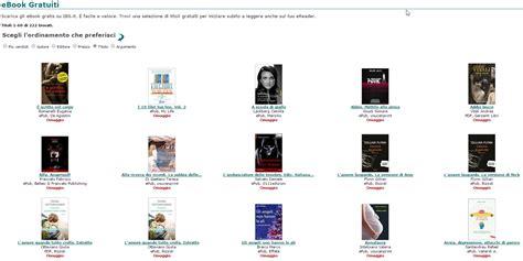libreria ebook gratis italiano 30 siti in cui leggere libri e scaricare ebook gratis