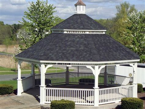 large gazebo large gazebos for sale american landscape structures