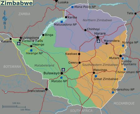 talkzimbabwe wikitravel
