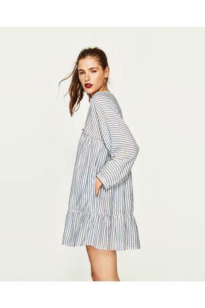 Dsjt1171205102091 Stripe Dress Premium Zara Dress buy zara dresses for fashiola co uk compare buy