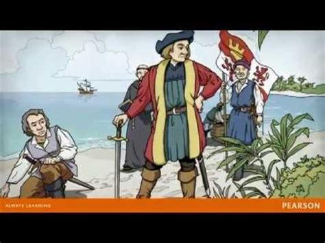 short biography christopher columbus christopher columbus s journey youtube