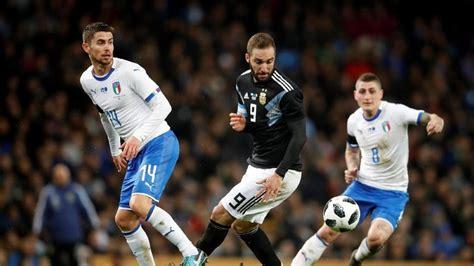detiksport argentina klaim cocok jorginho harap dipasangkan dengan verratti