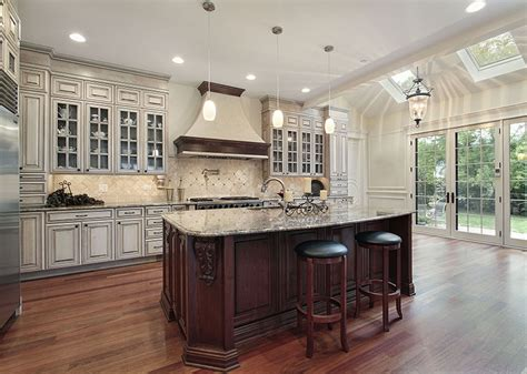 Luxurious Kitchen Cabinets Kitchen Design Ideas Ultimate Planning Guide Designing Idea