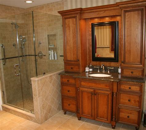 remodel bathroom cabinets 17 best images about traditional bathroom inspiration on