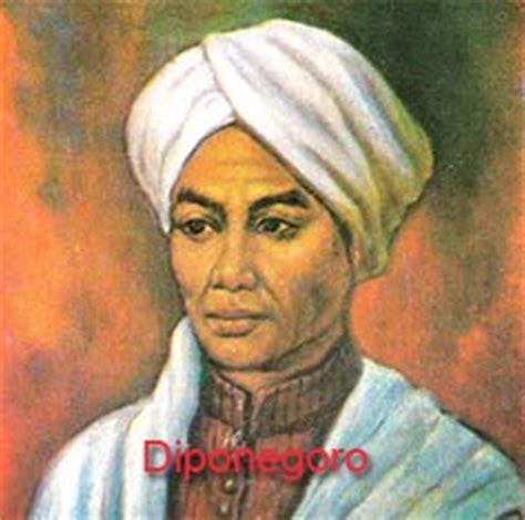 biografi p diponegoro hening cahya ridhayanti biografi pangeran diponegoro
