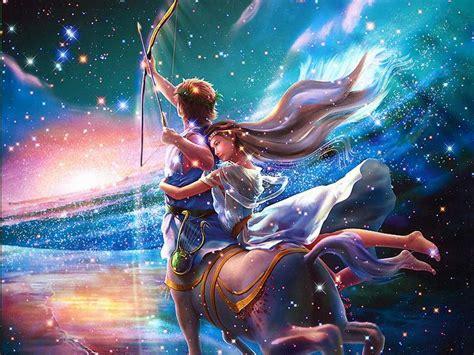 beautiful sagittarius sagittarius wallpaper zodiac