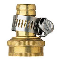 Garden Hose Repair Orbit End 5 8 Brass Water Hose Repair Garden