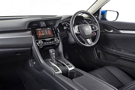 Civic Interior by 2017 Honda Civic Lx 2017 2018 Best Cars Reviews