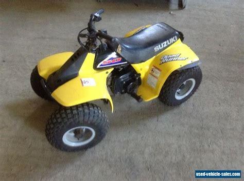 suzuki for sale suzuki 4 wheeler 50cc for sale in australia
