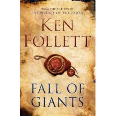 fall of giants century trilogy 1 ken follett comprar libro en fnac es