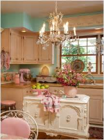Shabby Chic Kitchen Design Ideas 8 Shabby Chic Kitchens That You Ll Fall In With