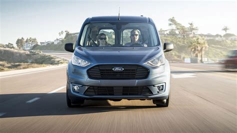 ford transit wagon 2019 ford transit connect wagon preview a quasi minivan