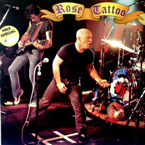 rose tattoo full album vinyl lp album at discogs